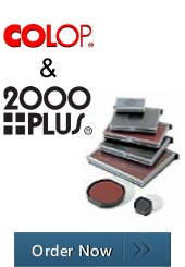 Colop & 2000 Plus Brand