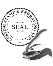 SEAL CORP - Corporate Seal