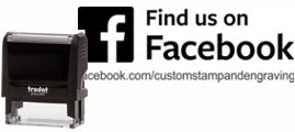 SOCIALMEDIA1 - Find us on Facebook 4913