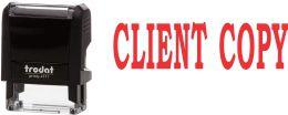ST-CLIENTCOPY - Client Copy S-Printy